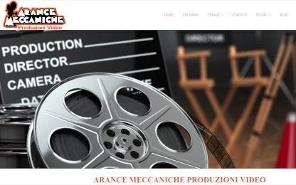 Arance Meccaniche Produzioni Video